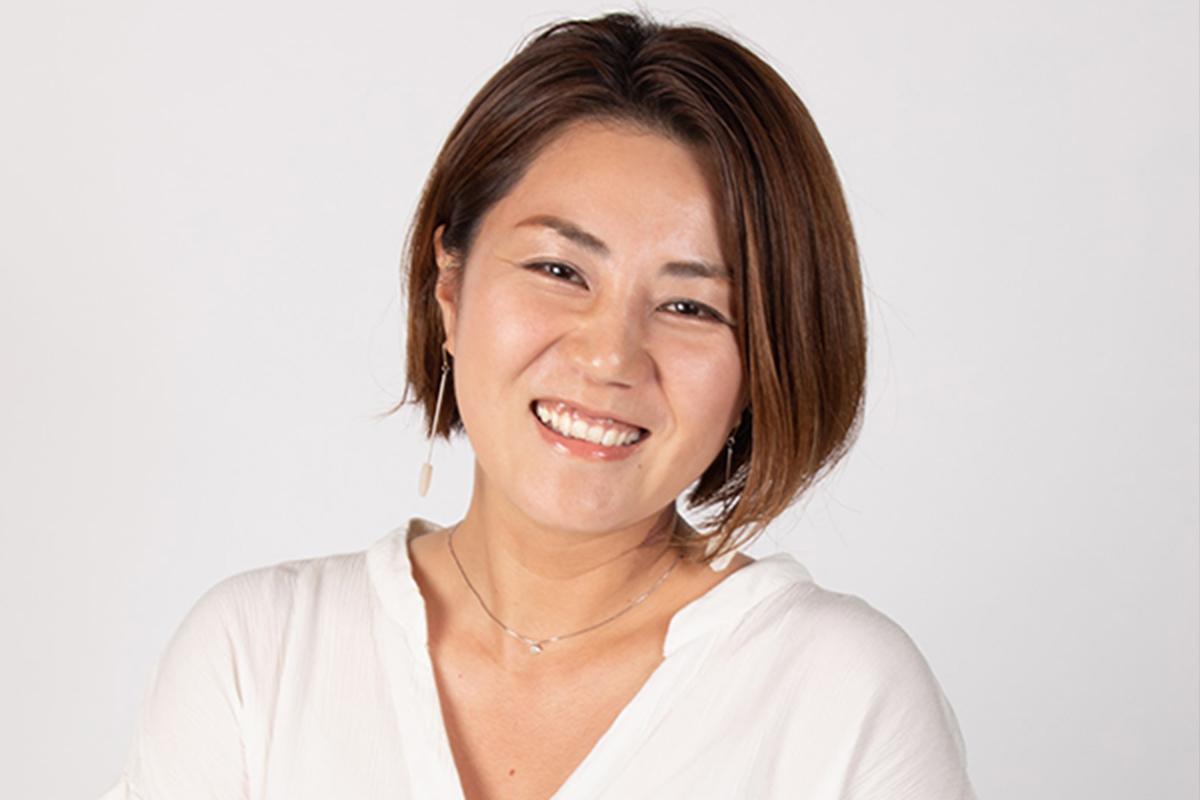 代表取締役社長 野原 真麻